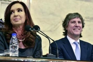 Dette: l'Argentine devra rembourser les «fonds vautours» | Portfolio Construction | Scoop.it
