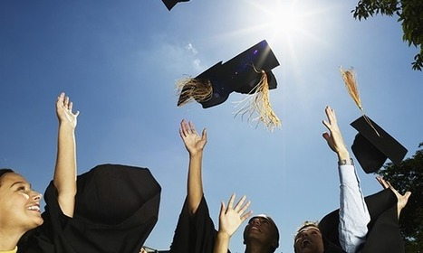 Britain's economic recovery failing to boost graduate job prospects | Higher Education and academic research | Scoop.it