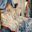 Humberto Brunelleschi y el dibujo erótico - Alejandro Cernuda   Comentarios sobre arte, pintura, escultura, fotografía   Scoop.it