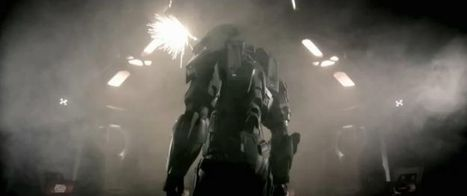 Halo 4 dev talks about the next decade of franchise   Transmedia: Storytelling for the Digital Age   Scoop.it