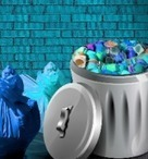 Déchets d'emballages ménagers : le prochain barème aval crispe les élus | Collectivités Infos | Scoop.it