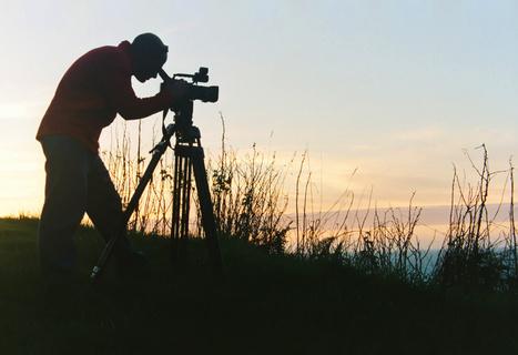 Libros para aprender sobre cine documental #PDF #educación #educaycine | Profes mode ON | Scoop.it