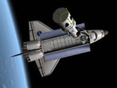 Orbiter Space Flight Simulator | Fun and Educational Technology | Scoop.it