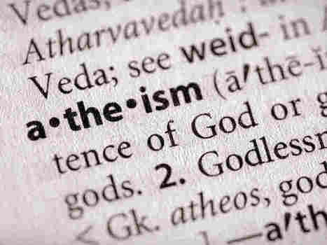 An Unkillable Myth About Atheists | Liv & Røre | Scoop.it