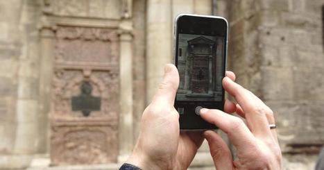 Les smartphones au service de la reconstitution 3D | {CORRESPONDANCES DIGITALES] : pour les projets culturels et numériques | Scoop.it