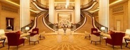 St. regis hotels & resorts debuts in dubai with new world address in al habtoor city - Travelandtourworld.com | Travel and Tour World | Scoop.it