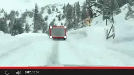 YouTube lança recurso para desfocar partes do vídeo | EXAME.com | Utilidades | Scoop.it