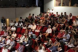 Retour sur la Journée de conférences-débats « Nouvelles orientations pour la recherche agronomique », 10.09.13, Montpellier, France | agroecologie | Scoop.it