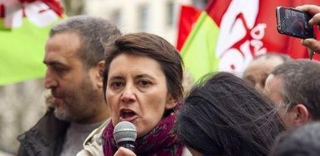 Lutte ouvrière manifestera avec le front de gauche le 1er décembre - l'Humanité | Lutte des classes - Conflit du travail | Scoop.it