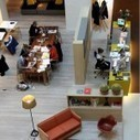 Spaces Amsterdam- la vie en coworking | The Blog Déco ... | Changer la donne | Scoop.it