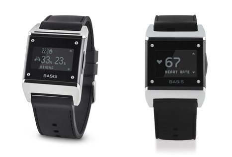 Basis fitness band adds REM sleep tracking, announces new Carbon Steel Edition | 21st Century Innovative Technologies and Developments as also discoveries, curiosity ( insolite)... | Scoop.it