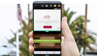 ¿Por qué LG podría prescindir de los módulos para su G6? | Tecnología | Scoop.it