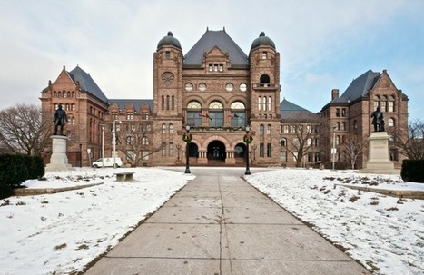 What You Need to Know About Ontario's Plan to Curb Sexual Assault - Torontoist | Soup for thought | Scoop.it