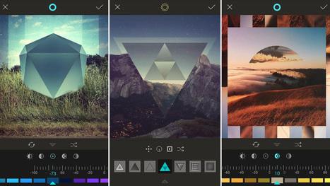 61 best iPhone and iPad apps of 2015 – Productivity, photos, games and more | Quatrième lieu | Scoop.it