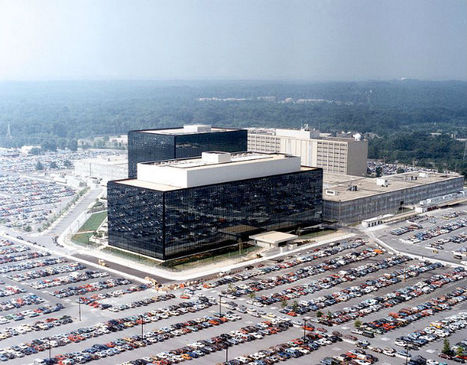 Inside one of U.S. Cyber Command's offensive units   The P2P Daily   Scoop.it