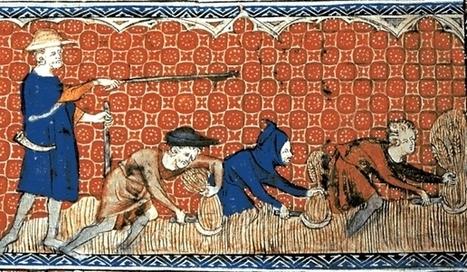 Qué era un feudo - Crítica Histórica | Recursos TIC para las Ciencias Sociales | Scoop.it