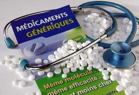 AMO: 61 médicaments génériques remboursables supplémentaires | Question&réponse pour consommateurs | Scoop.it