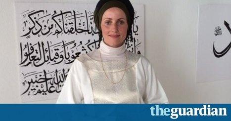 Women lead Friday prayers at Denmark's first female-run mosque | Arabian Peninsula | Scoop.it