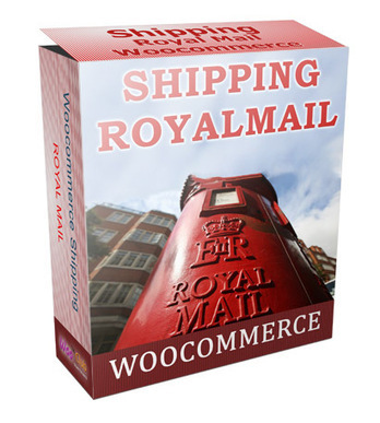 Woocommerce Shipping Royal Mail   Woocommerce Extensions   Scoop.it