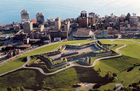 Explore Nova Scotia's vibrant capital of Halifax | Navigate Nova Scotia | Nova Scotia Art | Scoop.it