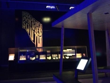 IL Y A 3 ANS ... Le Musée de la Science de Londres offre un e-book à ses visiteurs réels et virtuels | Clic France | Scoop.it