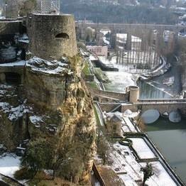 Digital Lëtzebuerg : faire du Luxembourg la forteresse digitale européenne du Big Data | eSkills | eLeaderShip | Luxembourg (Europe) | Scoop.it