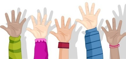 3 Ways to Encourage Ownership of Learning | Each One Teach One, Each One Reach One | Scoop.it