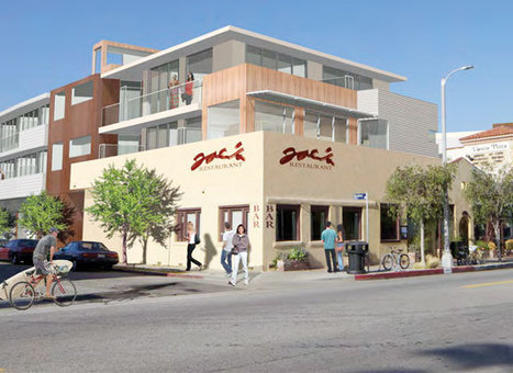 Abbot Kinney Hotel plan clears first hurdle | Beach Cities Living Los Angeles | Scoop.it
