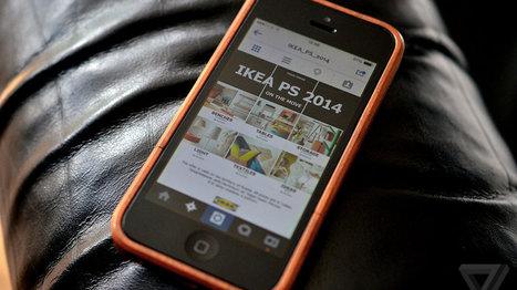 Ikea built a website inside Instagram | Digital slices | Scoop.it