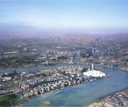 Take a tour of London's Digital Peninsula | www.MadeInnovation.com | Scoop.it