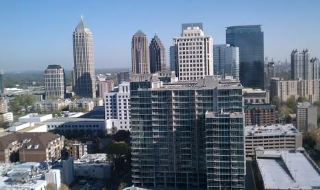 The Midtown Atlanta Monitor | Midtown Atlanta Conversations and Condos | Scoop.it