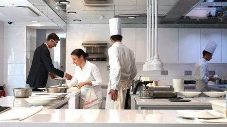Valence (Drôme): Anne-Sophie Pic, reine dans sa Maison - L'Express Styles | Gastronomie Française 2.0 | Scoop.it