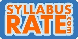 Rate My Syllabus | Syllabus Rate | Scoop.it
