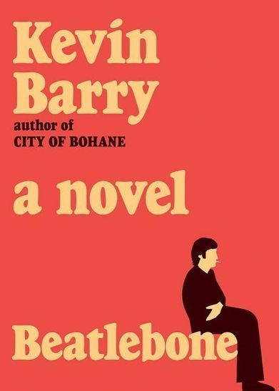 San Francisco Chronicle: 'Beatlebone,' by Kevin Barry   The Irish Literary Times   Scoop.it