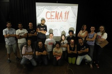 Artistas cruzam os braços e vão à luta | Orelhada | BINÓCULO CULTURAL | Monitor de informação para empreendedorismo cultural e criativo| | Scoop.it