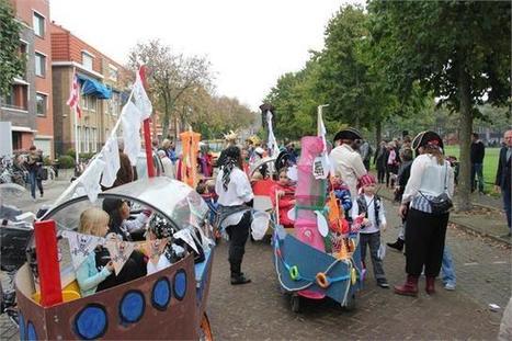 Alkmaar in het teken van Alkmaars Ontzet [foto-update] - Dichtbij.nl | Blik op het verleden: Alkmaar | Scoop.it