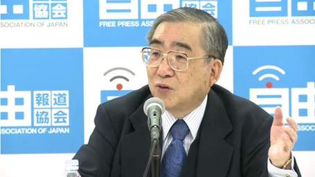 Fukushima Diary (Eng trad) L' architecte du réacteur N° 3 met en garde contre une explosion massive | FUKUSHIMA INFORMATIONS | Scoop.it