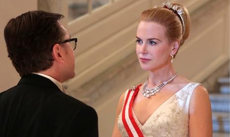 Grace of Monaco review – not Nicole Kidman's finest hour - The Guardian | WE SPEAK ENGLISH | Scoop.it