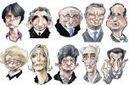 EdCiv - Les candidats vus par la presse étrangère (LeCourrierInternational)   La Longue-vue   Scoop.it
