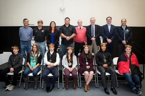 VANCOUVER ISLAND Honours Recipients of the 2016 Premier's Awards for Aboriginal Youth Excellence in Sport | International Indigenous Issues | Scoop.it
