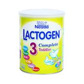 Sữa bột Nestle Lactogen 3 Complete 900g sữa bột Nestle bán chạy nhất - Sieuthitretho.vn   Nestle - thuong hieu sua   Scoop.it