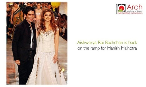 Aishwarya Rai Bachchan is Back | Jewellery Design Courses | Scoop.it