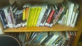 Η δημοτική βιβλιοθήκη της Αγ.Παρασκευής έχει και comic section | Greek Libraries in a New World | Scoop.it