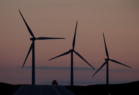 Renewable Energy Growth Is Rising Around The World, IEA Says - Huffington Post | Biomass Energy | Scoop.it
