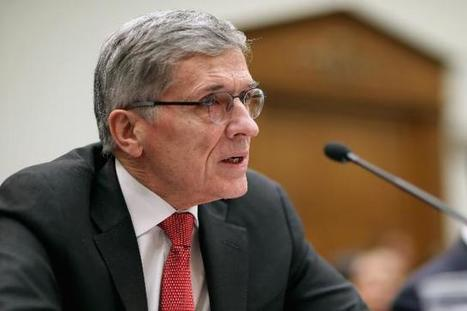FCC's Open Internet Order Won't Stand Up To The First Amendment - Forbes | Internet and Cybercrime | Scoop.it