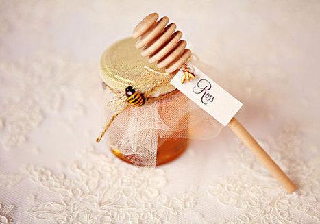 Mariage : 10 idées pour dire au revoir aux dragées ! | décoration & déco | Scoop.it