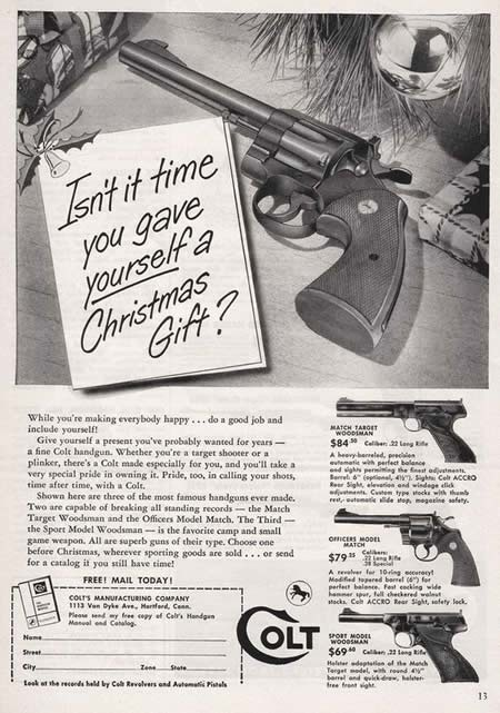 World of Ads: Crazy Old Christmas Ads | All Geeks | Scoop.it