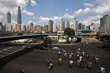 Insight - Changing China set to shake world economy, again | Reuters | Beckett Economics | Scoop.it