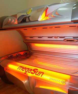 Sunbeds pose greater cancer risk - Stuff | Skin Deep | Scoop.it