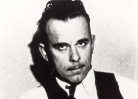 10 Famous Depression-era Bank Robbers - Listverse | Crime In The 1930'S Presentation Transcript | Scoop.it